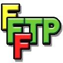 ffftp ロゴ