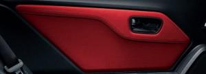 S660内装 赤