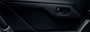 S660内装 黒