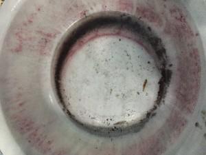 エアクリーナー ゴミ