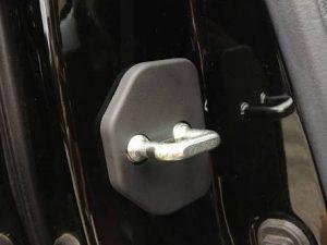 ドアストライカーカバー