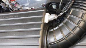 S2000 吸気温センサー 移設 オススメ